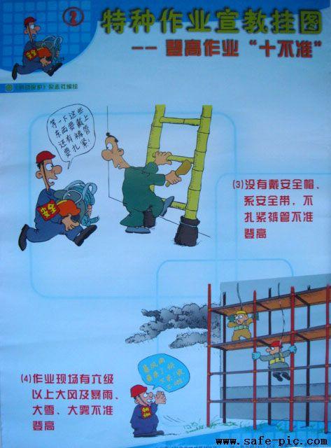特种设备安全宣传海报