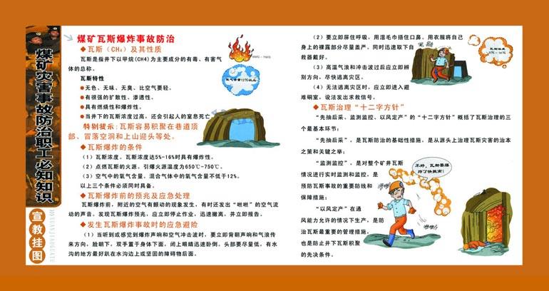 煤矿安全生产管理制度汇编